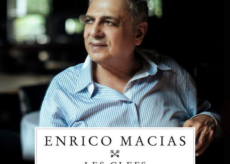 Enrico Macias à Mamers