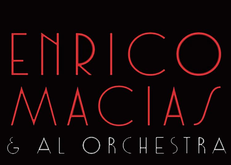 Enrico Macias à La Ciotat