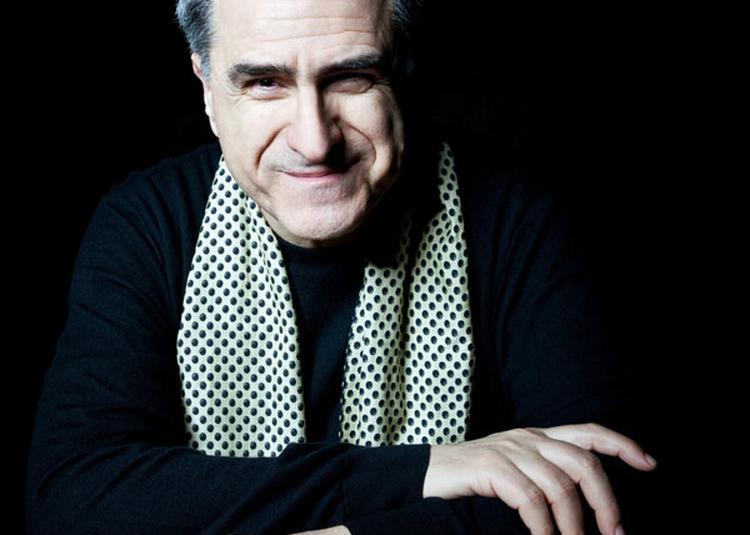 Enrico Pieranunzi Trio à Paris 1er