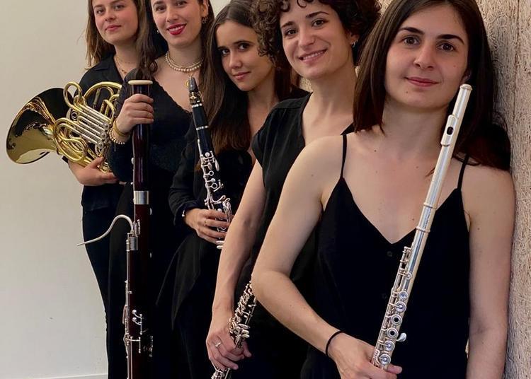 Ensemble Aria - Quintette À Vent à Labastide d'Armagnac