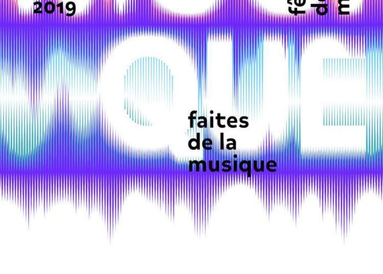 Ensemble Instrumental Les Foudziks De L'association Les Gens D'airs à Saint Germain en Laye