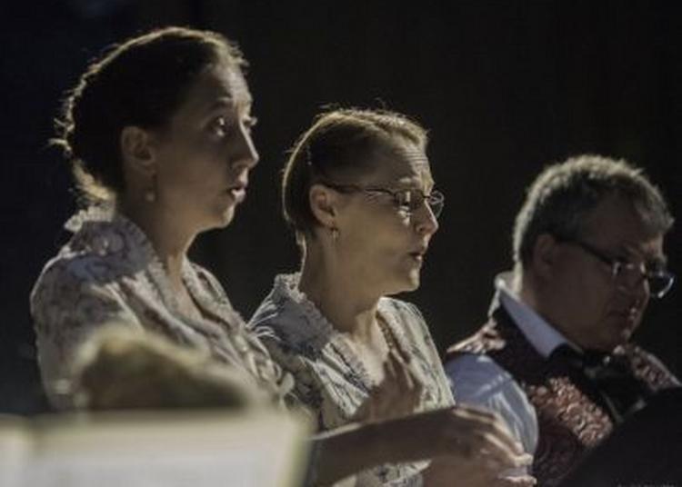 Ensemble Octoplus - Les passions baroques à Rouen