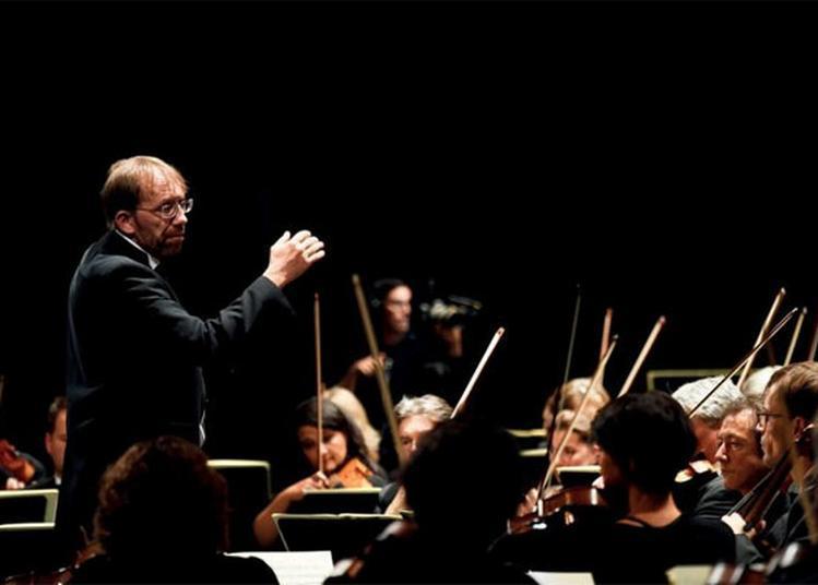 Ensemble Orchestral Des Hauts-De-Seine - E.o.h.s 2 à Courbevoie