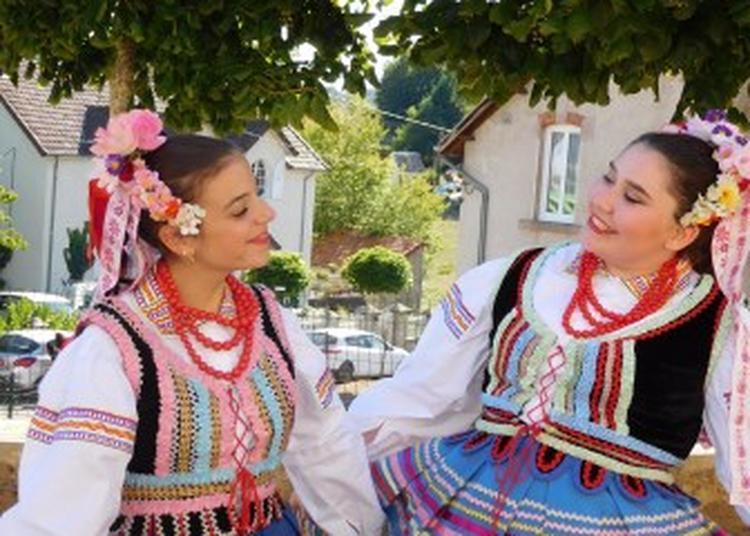 Ensemble Polonia à Saint Vallier