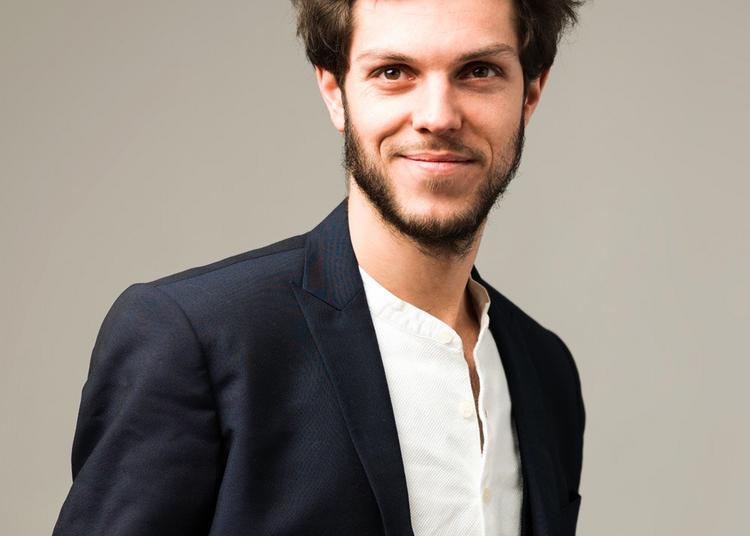 Ensemble Pygmalion - Raphaël Pichon à Toulouse