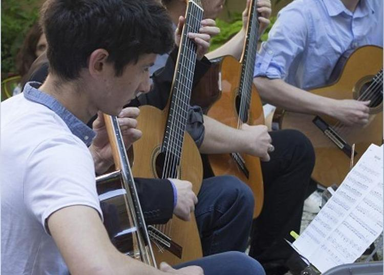 Ensembles De Guitares à La Rochelle
