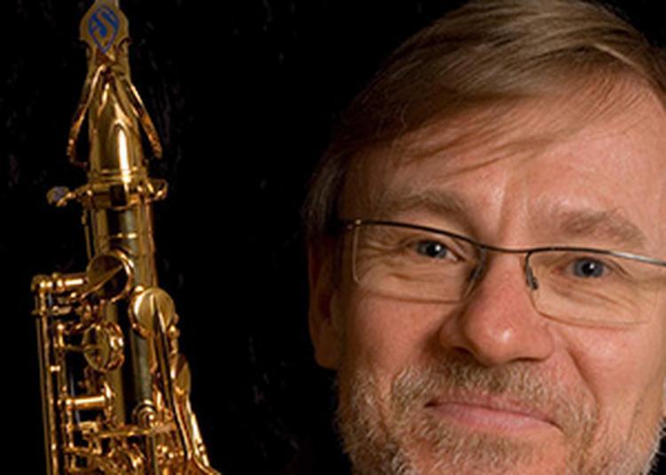 Ensembles de saxophones du CRR / Claude Delangle à Grenoble
