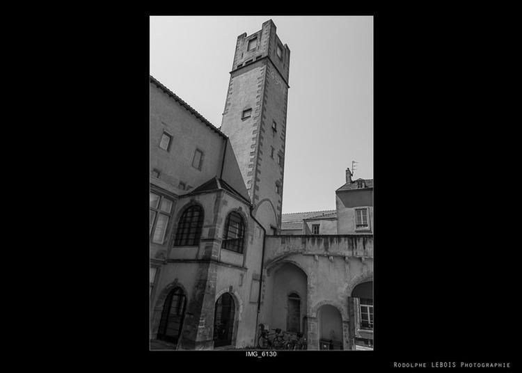 Entre Passé Et Présent à Metz