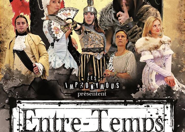 Entre-Temps à Paris 19ème