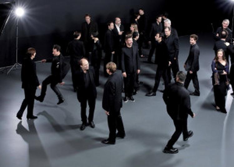 Entrez Dans La Danse / Ensemble Intercontemporain à Paris 19ème