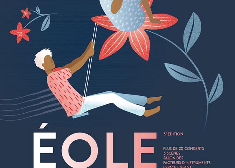 Eole Factory Festival 2021