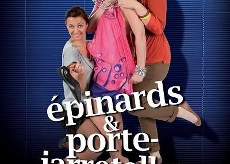Epinards Et Porte-jarretelles à Lille