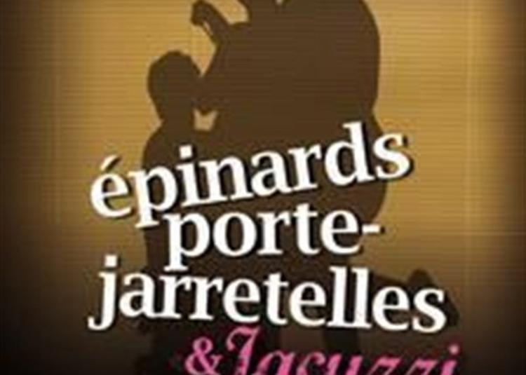 Epinards Porte-Jarretelles Et Jacuzzi à Noyelles Sous Lens