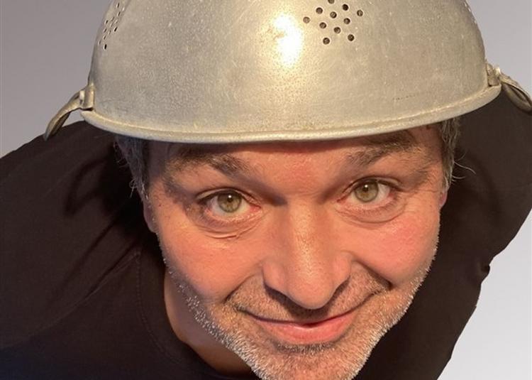 Eric Collado Dans Faites Vite... Faites Vite ! à Nice