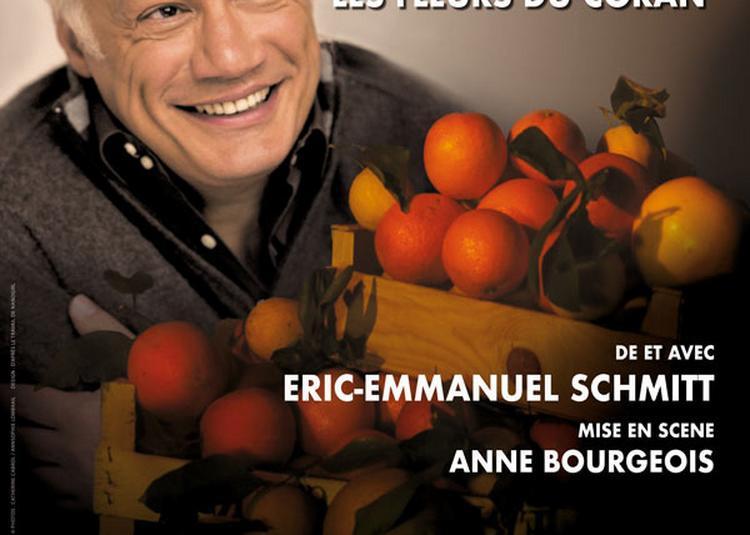 Eric-Emmanuel Schmitt à Langres