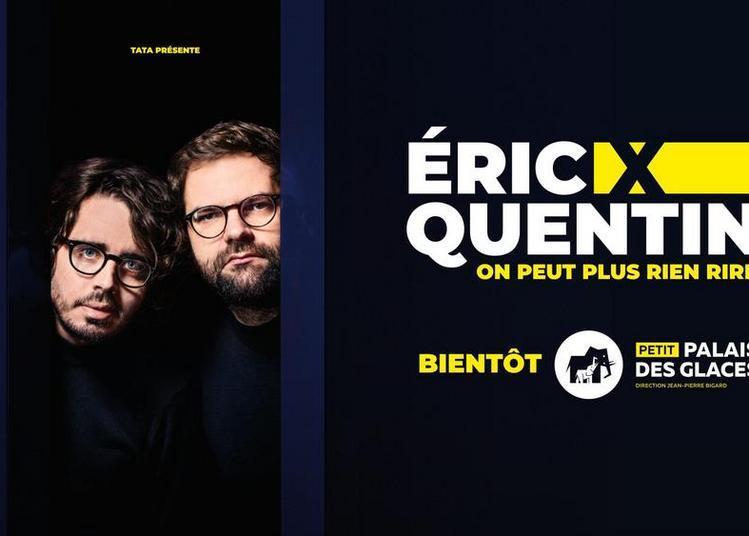 Eric Et Quentin à Besancon