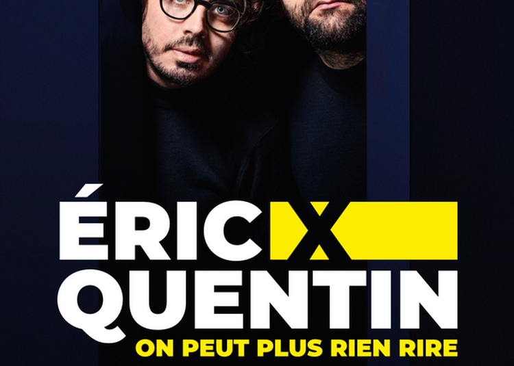 Eric & Quentin à Bordeaux
