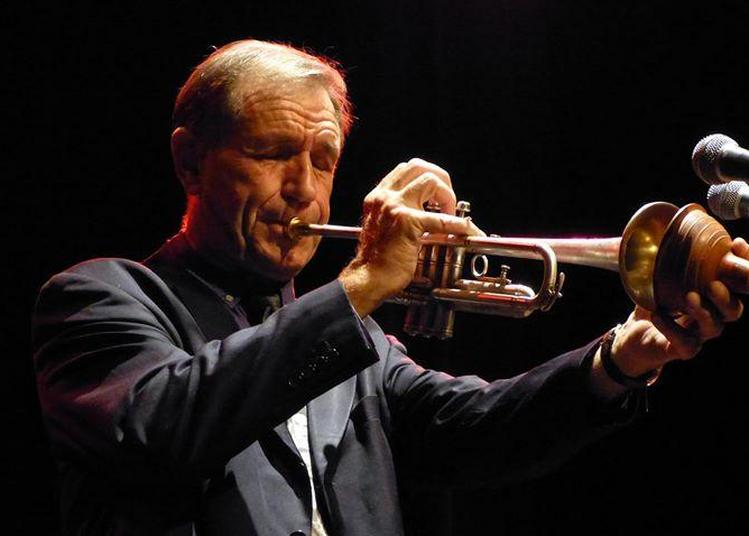 Éric Luter et son New Orleans Quartet à Paris 5ème