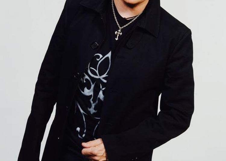 Eric Martin 'From Mr Big' à Vaureal