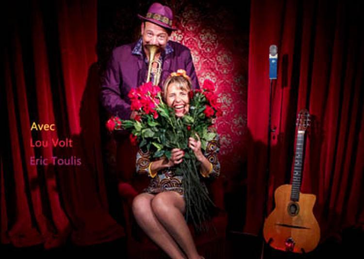 Eric Toulis et Lou Volt - L'aventura à Rennes