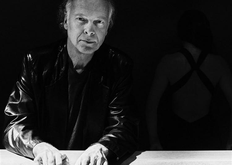 Erik Berchot, Récital De Piano à Paris 8ème