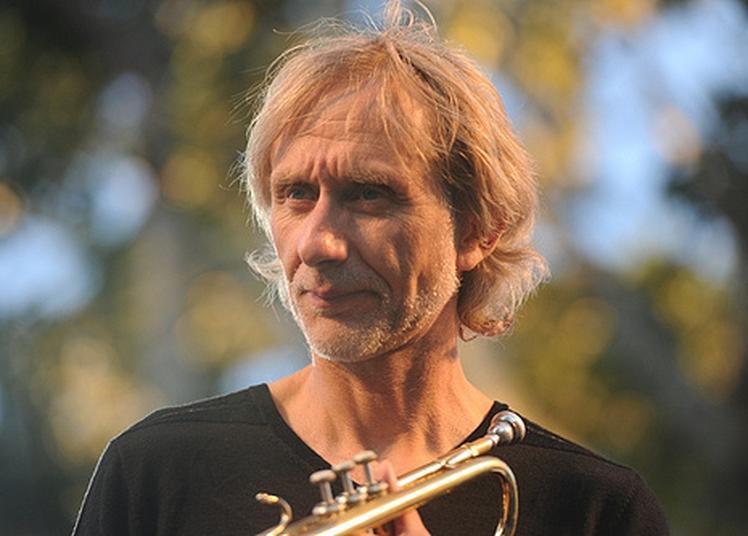 Erik Truffaz Quartet à Marciac
