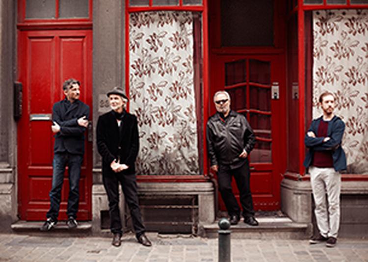 Erik Truffaz Quartet   Uncle B!m à Aix en Provence