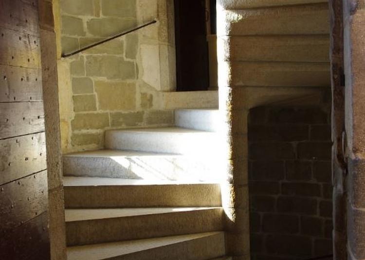 Escaliers Secrets à Annecy