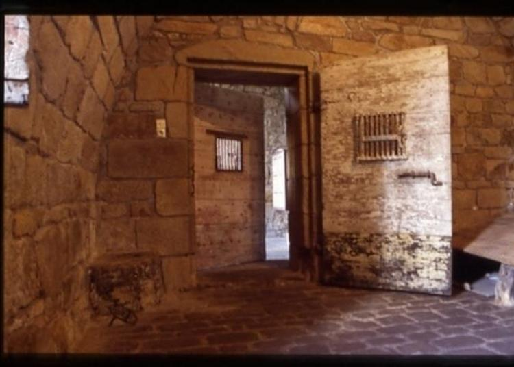 Escape Game à L'ancienne Prison Royale D'auray. à Auray