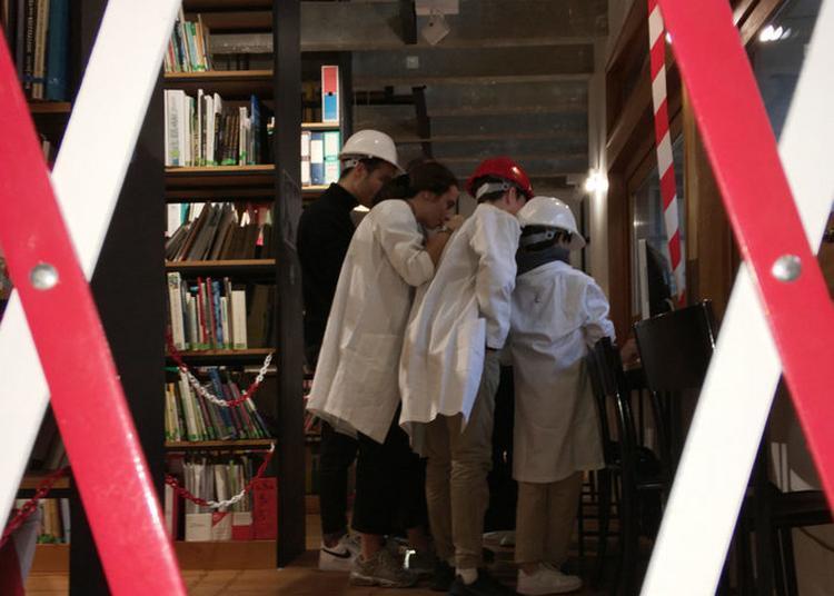 Escape Game : Un Voyage Dans Le Temps, Parsemé D'énigmes à Montpellier