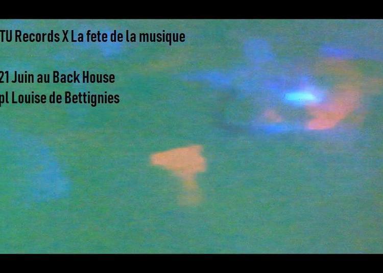 ESITU Records (Fête de la Musique 2018) à Lille