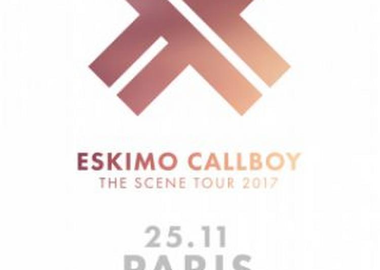 Eskimo Callboy à Paris 18ème