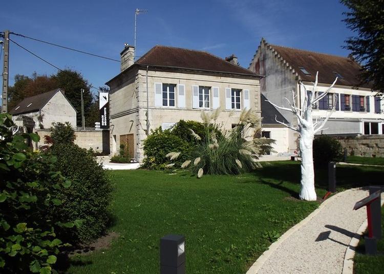Espace Découverte Du Musée Territoire 14-18 à Rethondes
