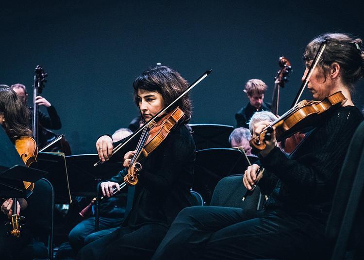 Essential Bach - B'Rock Orchestra à Rouen