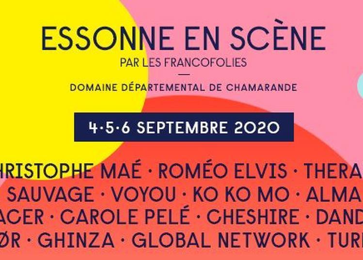 Essonne en scène 2020 | Report