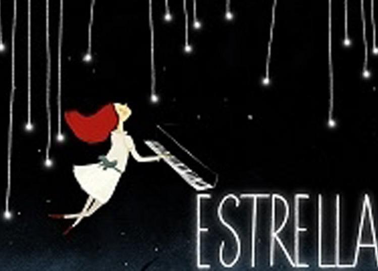 Estrella à Versailles