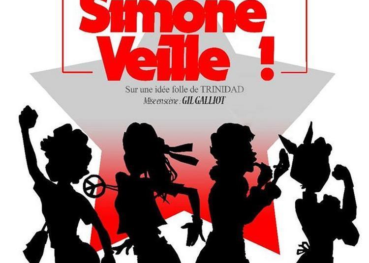 Et Pendant Ce Temps Simone Veille ! à Paris 11ème