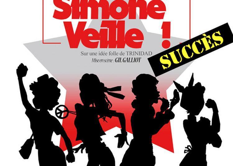 Et Pendant Ce Temps Simone Veille ! à Saint Cesaire