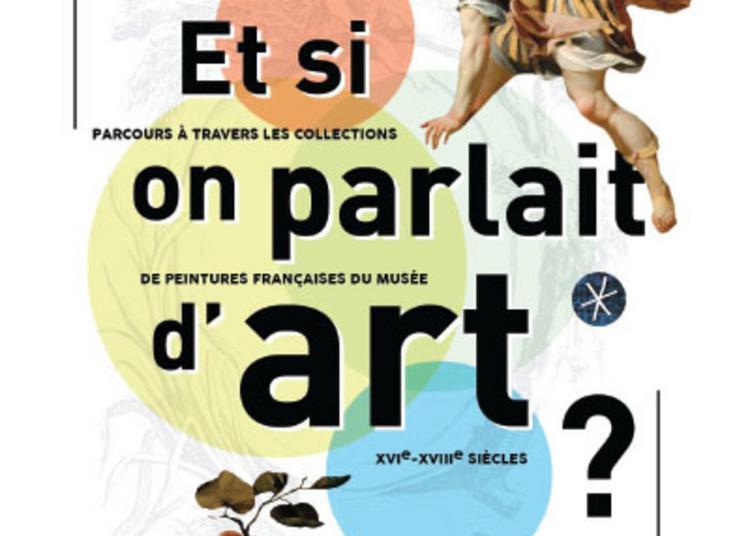 Et Si On Parlait D'art ? à Rennes