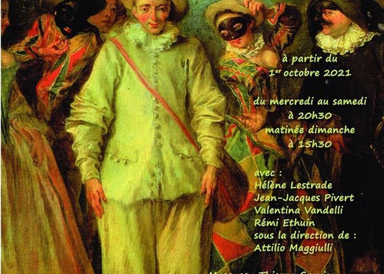 Et Vive La Commedia Dell'Arte : Tous Comédiens ! à Paris 14ème
