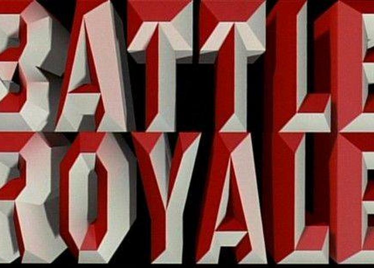Eta Sigma - Battle Royale à Nantes