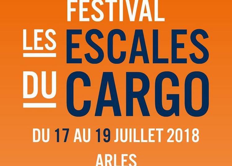 Etienne Daho + Malik Djoudi + Alexia Gredy à Arles