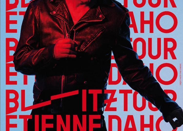 Etienne Daho à Courbevoie