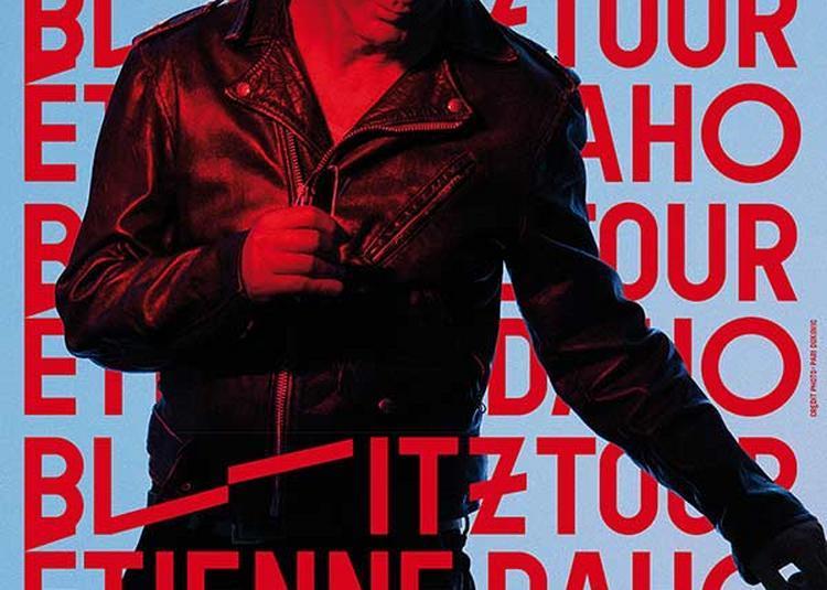 Etienne Daho à Paris 9ème