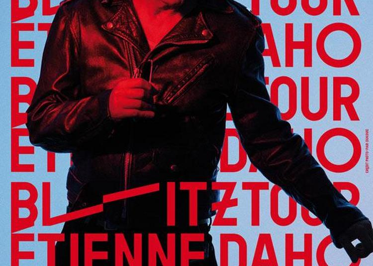 Etienne Daho à Bordeaux