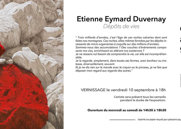 Etienne Eymard Duvernay