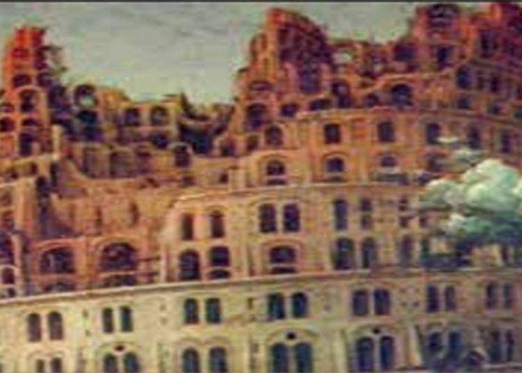 Étoile de Babel à Grenoble