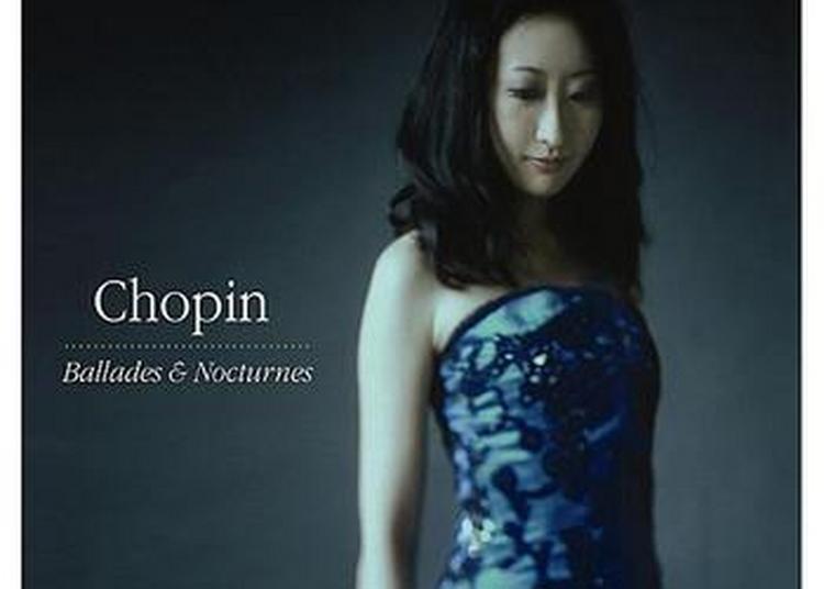 Recital De Piano Etsuko Hirose à Saint Tropez