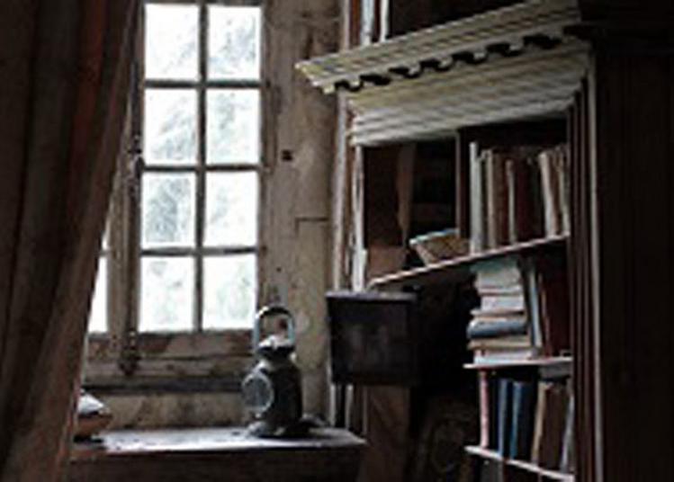 Eugenie Grandet à Versailles