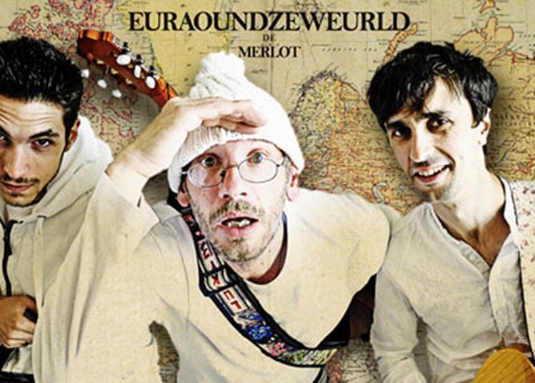 Euraoundzeweurld à La Source